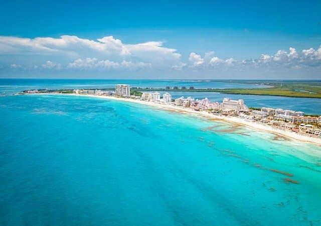Como economizar muito em Cancún