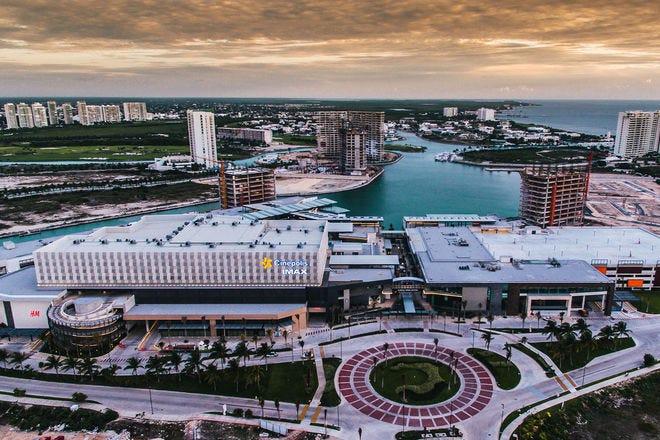Centro de Cancún - Dicas