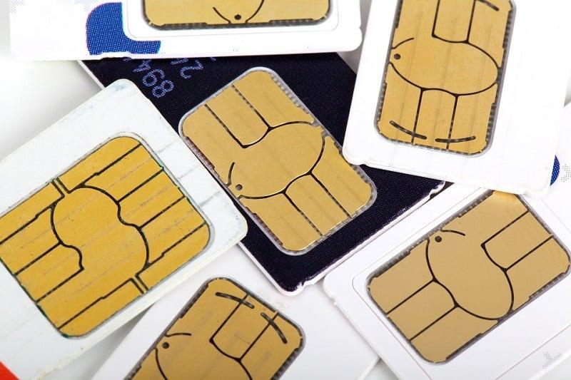 Chips de celular - Dicas