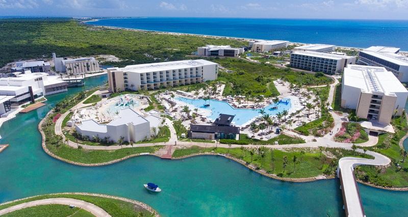 Hotéis All Inclusive em Cancún