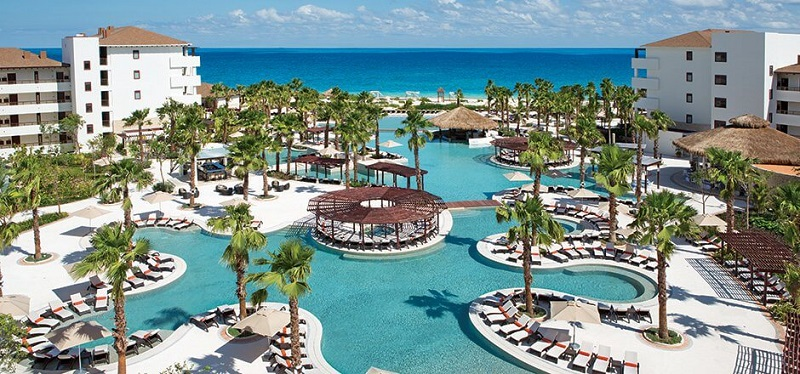 Hotel Resort em Cancún