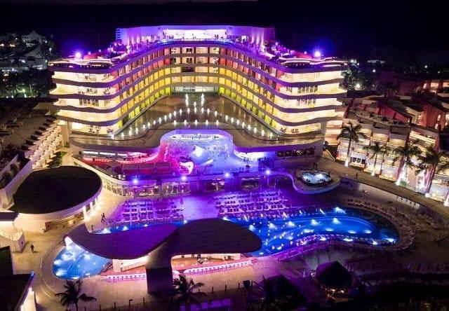 5 Melhores hotéis resorts all inclusive em Cancún