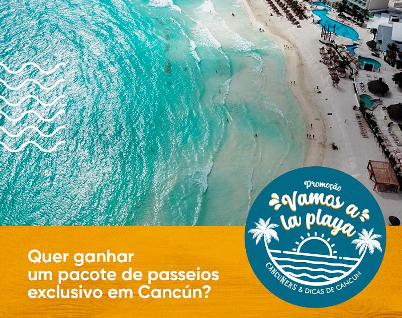 Promoção Cancuners