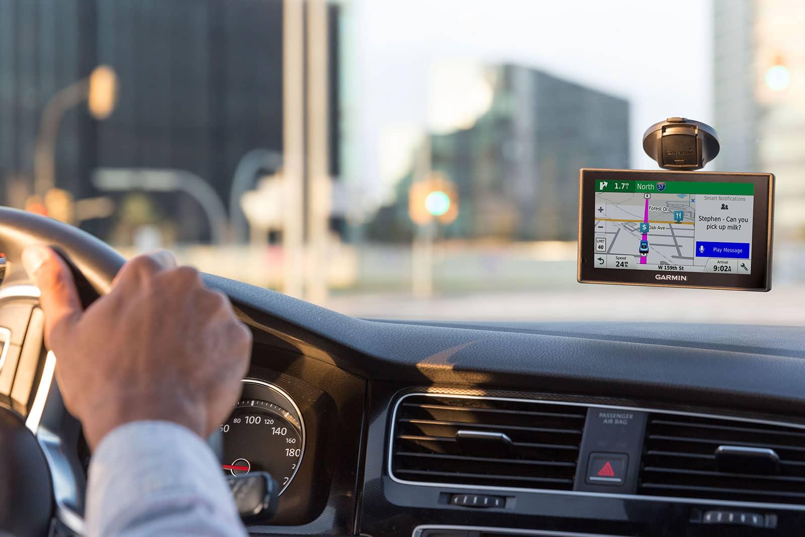 Dica do GPS para economizar muito no aluguel do carro na Cidade do México