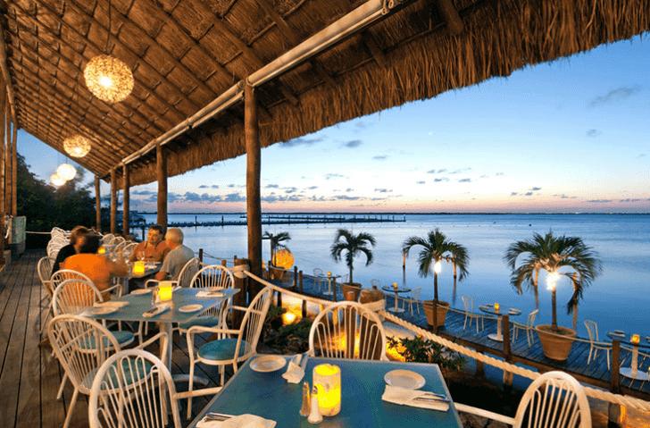 Savio's Bistrô em Cancún
