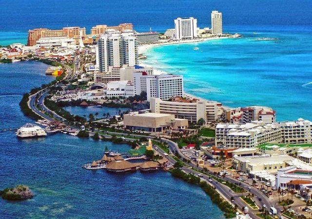Principais pontos turísticos de Cancún