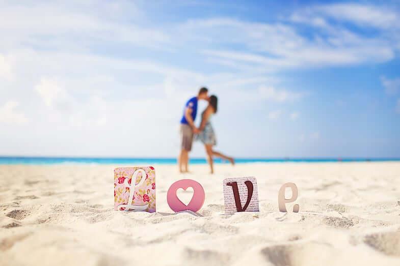 Passeios e atrações para casais em viagens românticas em Cancún