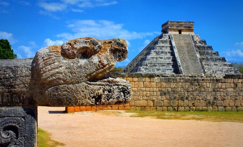 Chichén Itzá - Cancún