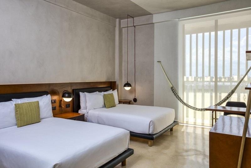 Hotel Gamma Cancun Centro - Quarto