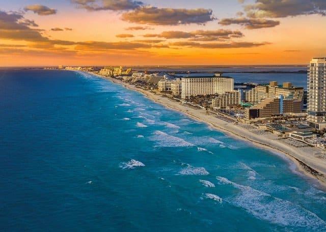 Como planejar uma viagem a Cancún
