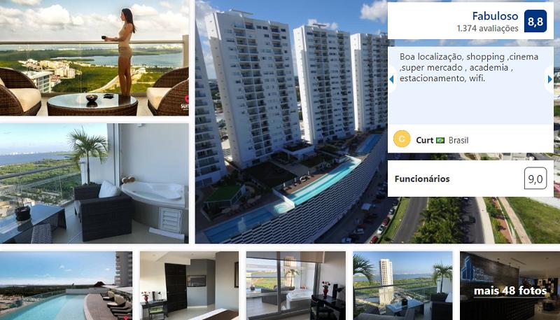 Suites Malecon Cancún