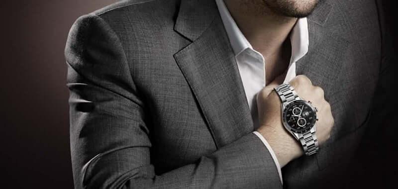 Onde comprar relógios em Cancún