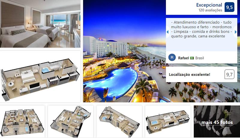 Le Blanc Spa Resort All-Inclusive - Cancún