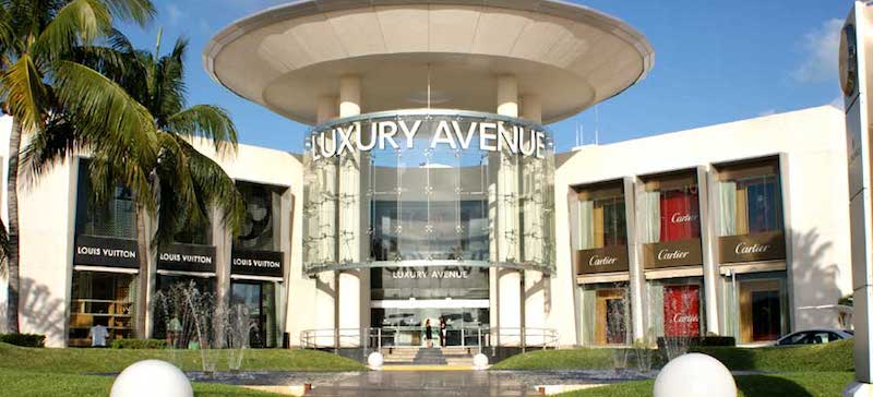 Luxury Avenue - Cancún