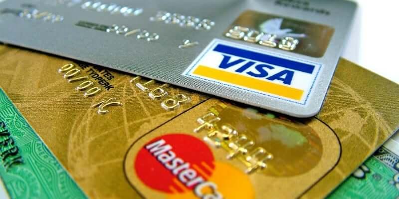 Cartão de crédito para Cancún