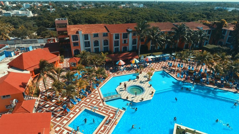 Cozumel Hotel and Resort