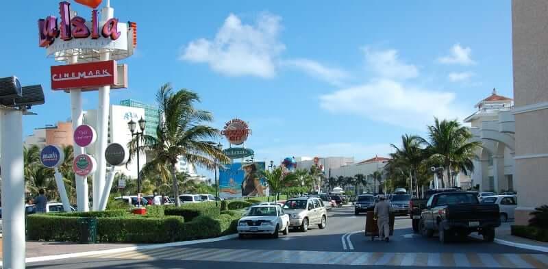 Shopping Plaza La Isla - Dicas