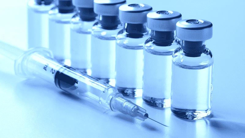 Vacina para viajar ao exterior
