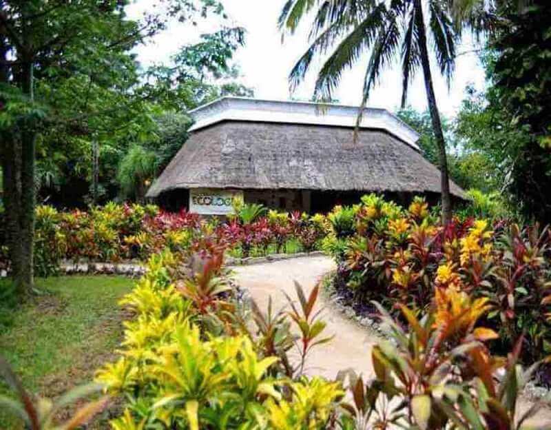 Casa Maya no Urbano Kabah Park em Cancún
