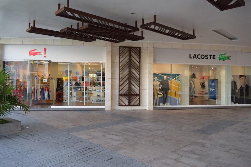 Informações sobre o Fashion Harbour em Cancún