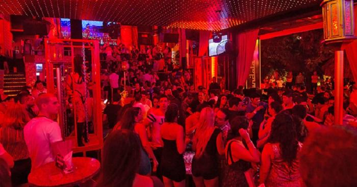 Informações importantes sobre o bar e balada Mandala em Cancún