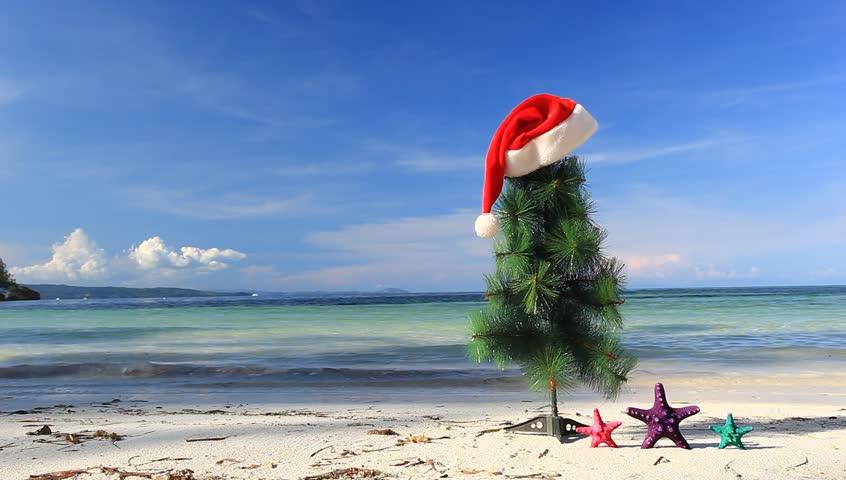 Natal em Cancún