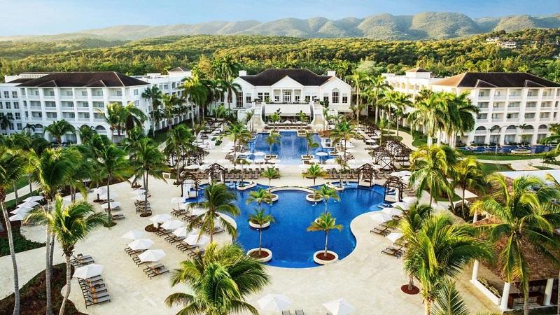 Hotel para passar o Natal em Cancún