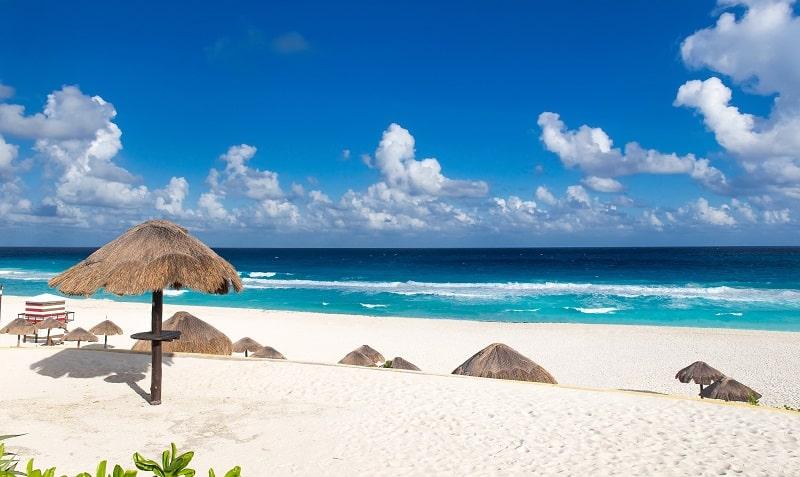 Playa Delfines - Cancún