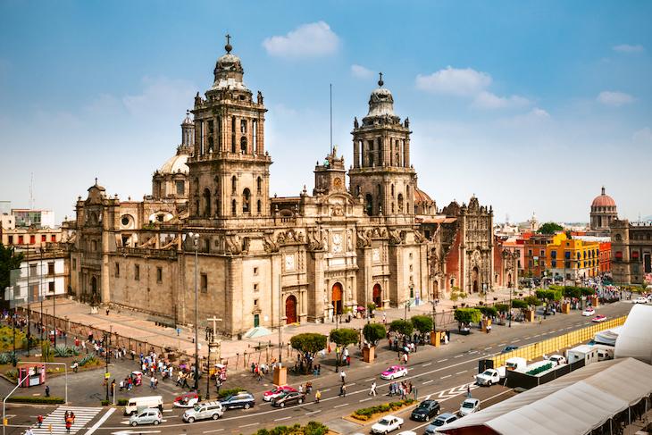 Benefícios de um Seguro Viagem na Cidade do México
