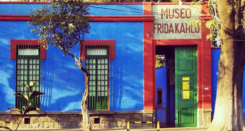 Tours pelos museus da Cidade do México