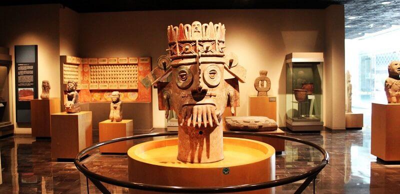 Museus e galerias para um roteiro de viagem na Cidade do México