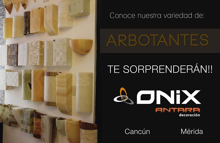 Onix Antara em Cancún