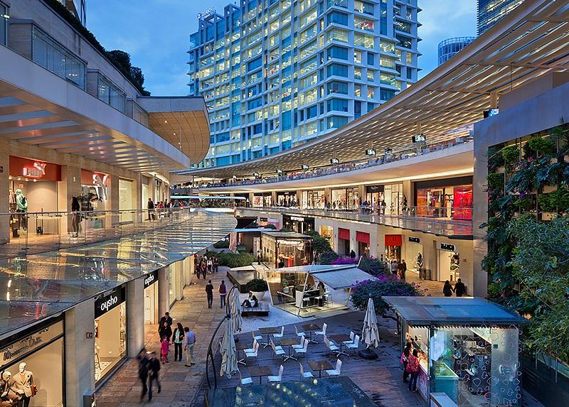Shopping da Cidade do México