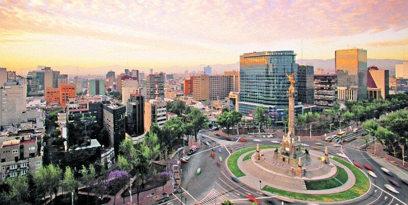 Passeios na Cidade do México