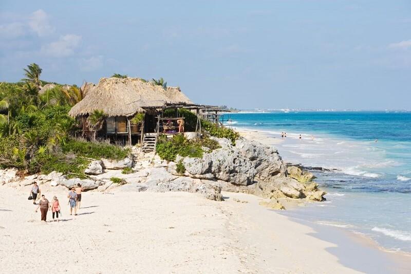 Onde ficar em Tulum no México
