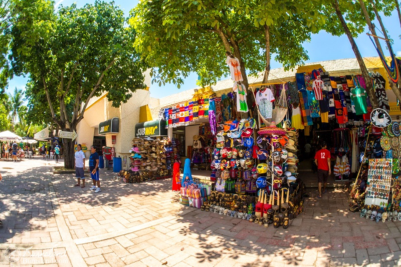 Região de Tulum Pueblo