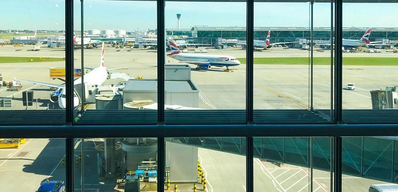 Aeroporto de Cancún