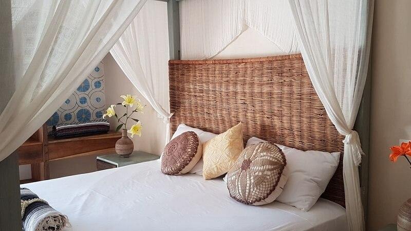 Hotéis no centro em Tulum