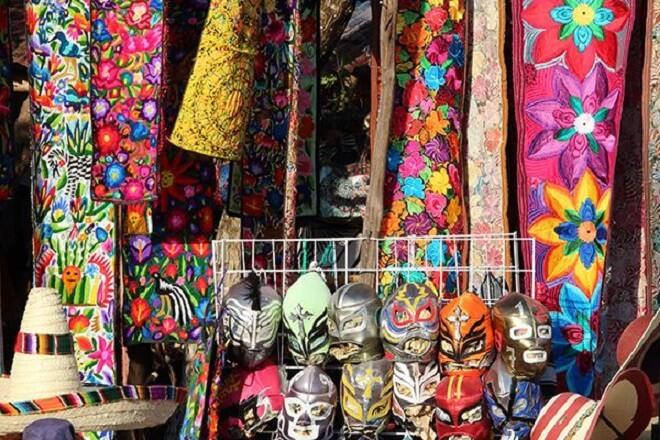 Lugares para comprar lembrancinhas e souvenirs em Tulum