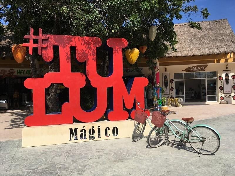 Quanto custa uma passagem aérea para Tulum