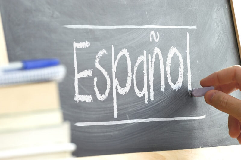 Principal idioma utilizado em Acapulco