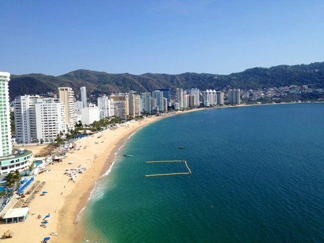 Como economizar muito em Acapulco