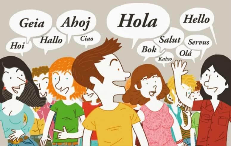 Idiomas usados em Acapulco