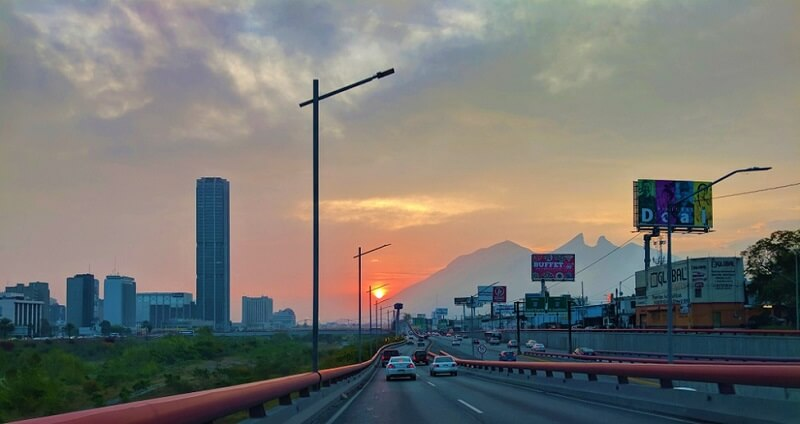 Aluguel de carro em Acapulco no México
