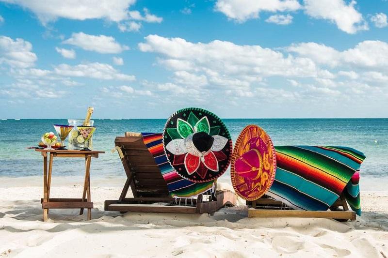 Planejamento de viagem para Acapulco no México
