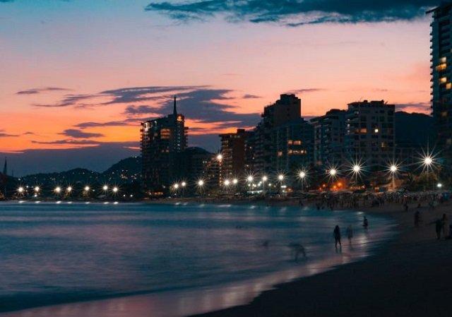 O que fazer em Acapulco