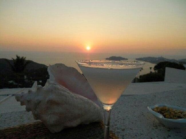 Roteiro de 3 dias em Acapulco: Bares