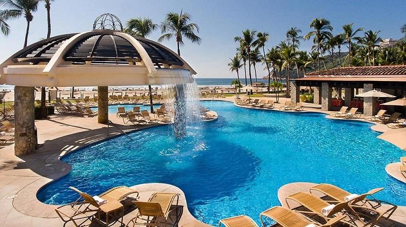 Hotel Pierre Mundo Imperial Riviera Diamante Acapulco