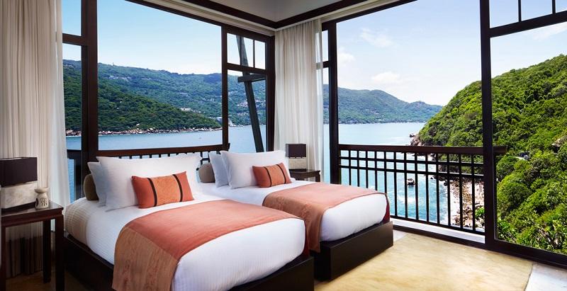 Melhores hotéis em Acapulco