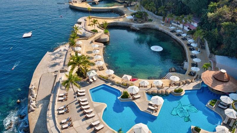 Hotel Las Brisas Acapulco